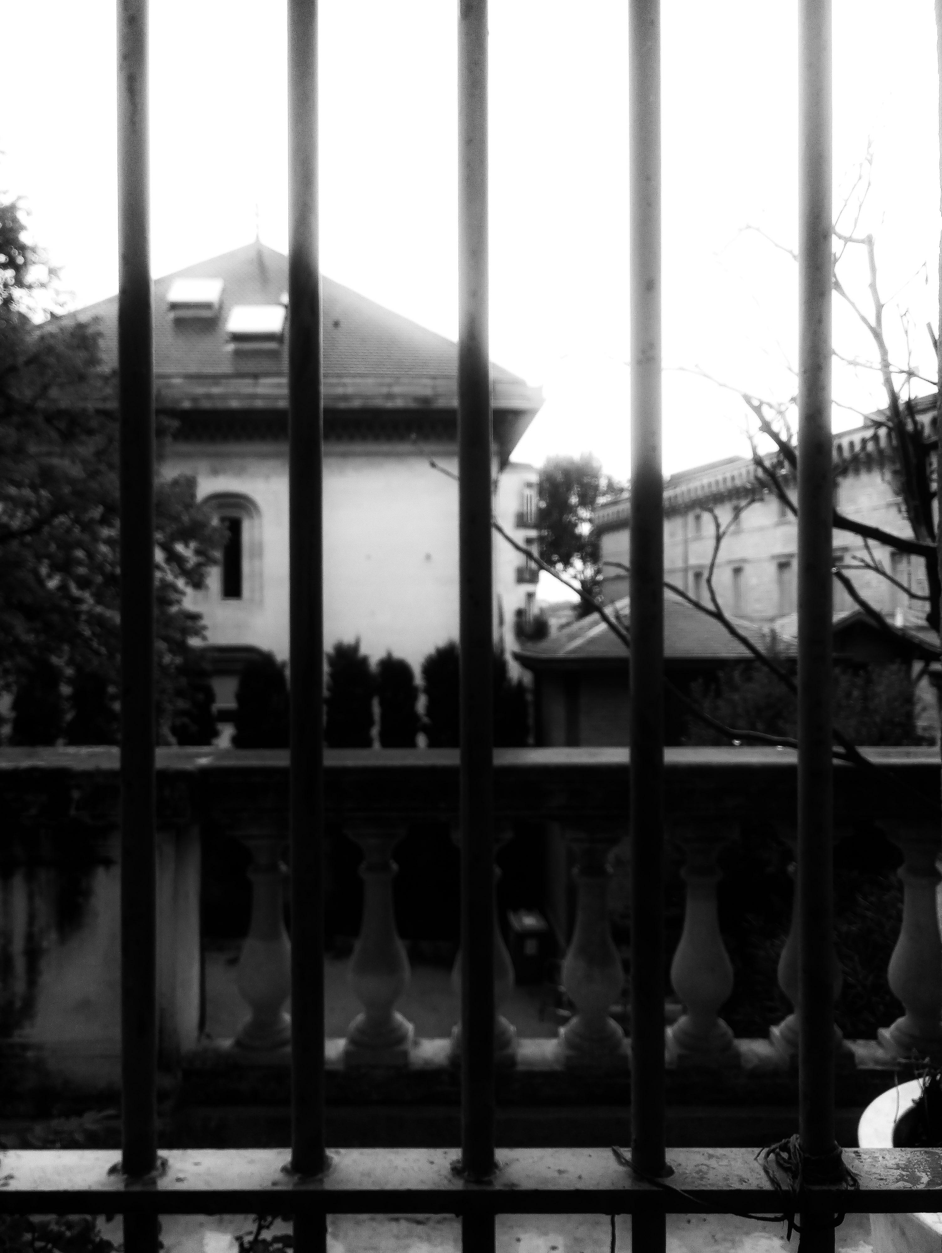 L' isolement